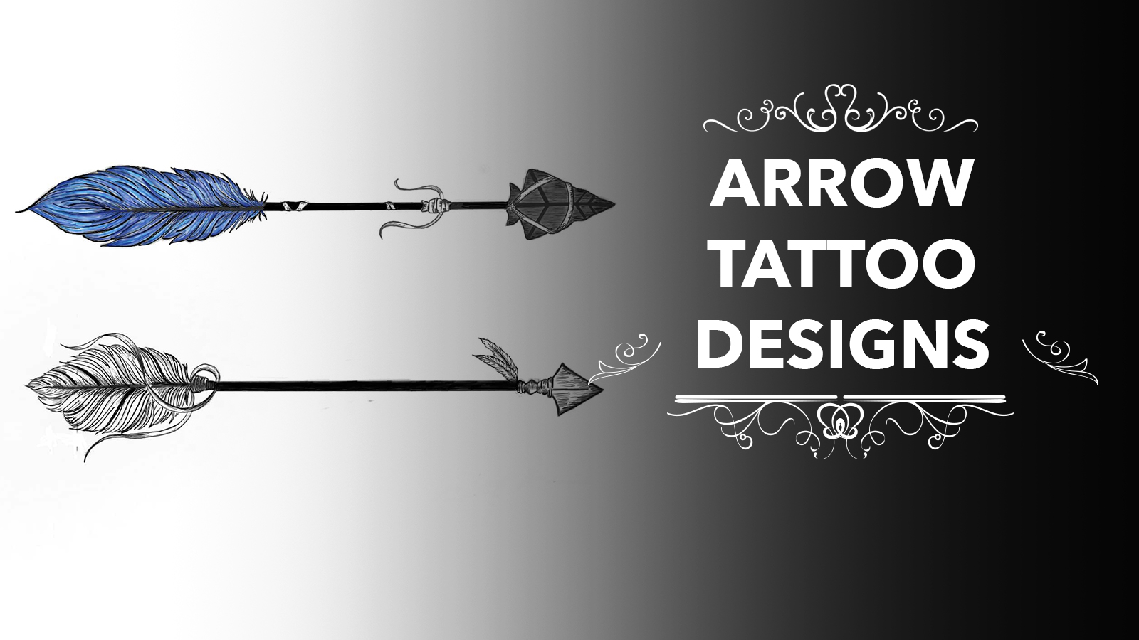 Arrow tattoos were originally based on Native American tribal life, hundreds of years ago. The arrow represented an essential tool in hunter-gatherer communities, serving as a weapon in hunting and in...