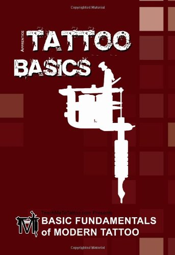 Tattoo Basics Book Cover