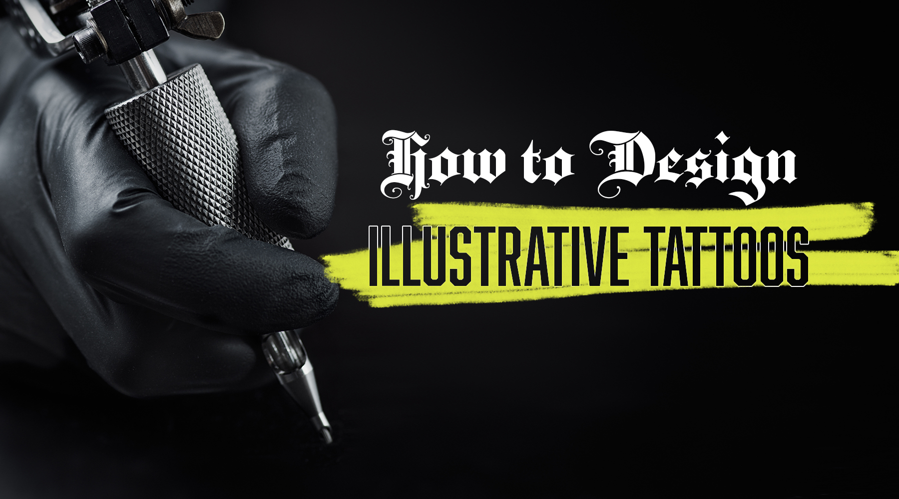 If there's one tattoo style that's used more than any other, Illustrative could be it. It's almost impossible to design any tattoo without using Illustrative elements – they are illustrations, after a...