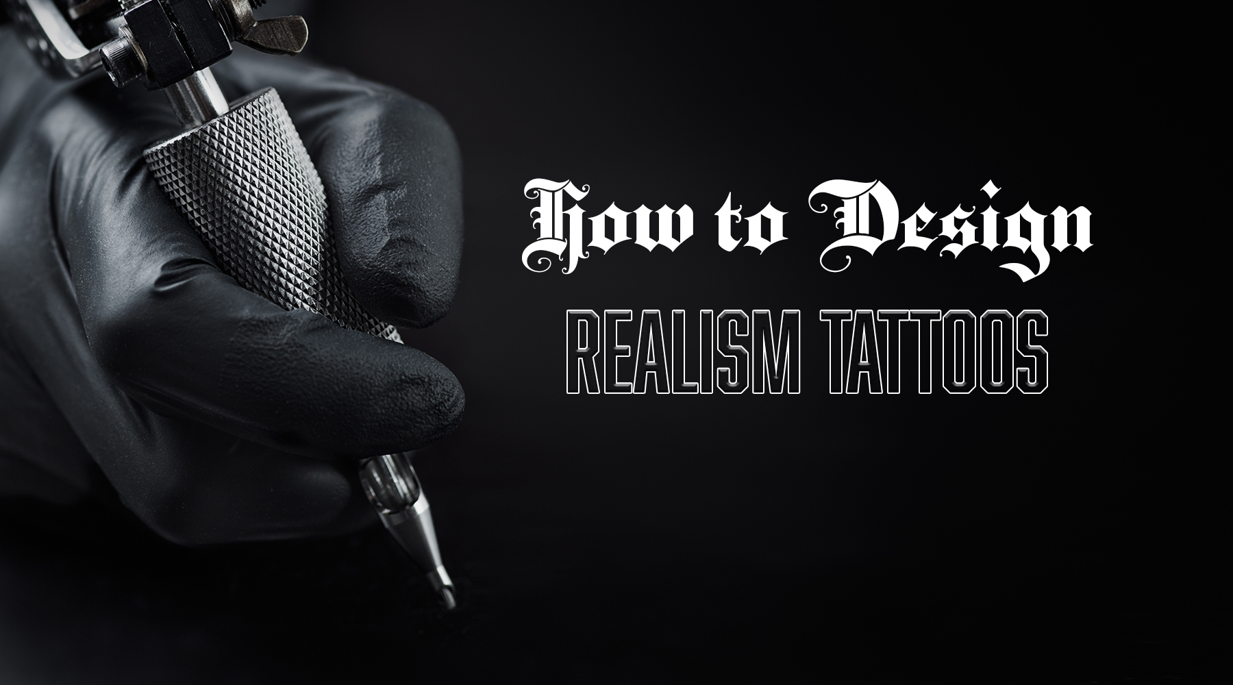 Do you have a special photo that you want to keep with you forever in a personal and meaningful way? Then you might be in the market for a Realism tattoo. Realism is a highly specialized tattoo and ar...