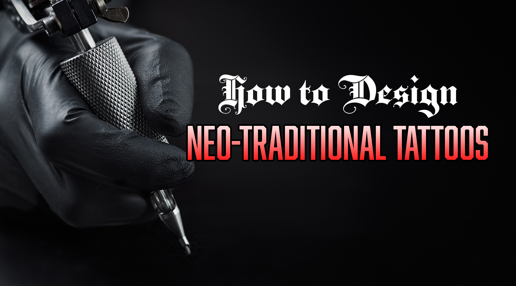 If you're looking to get a tattoo that's similar to American Traditional, but with a modern flare, then Neo-Traditional might be the style choice for you. The Neo-Traditional tattoo style is heavily i...
