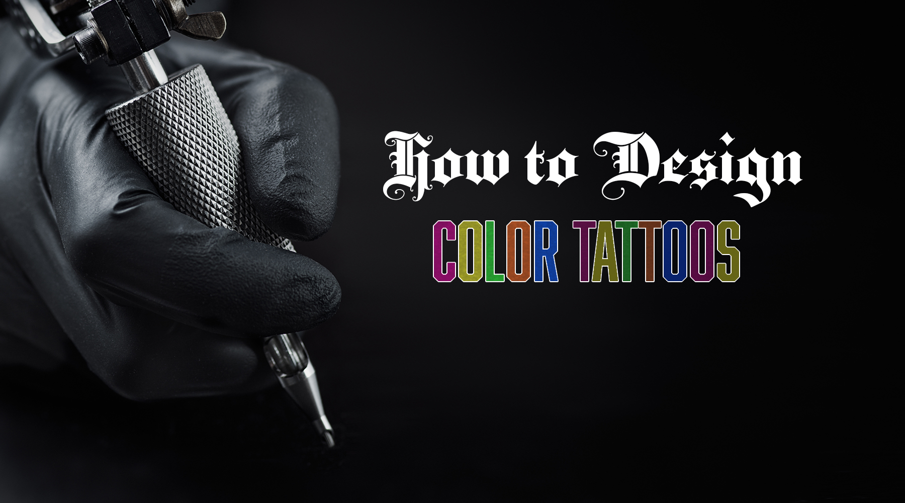 Can you add color to any tattoo? Does it last? What do you need to know before getting a color tattoo? Wonder no more! We looked into this tattoo genre to give you all the info you need before booking...