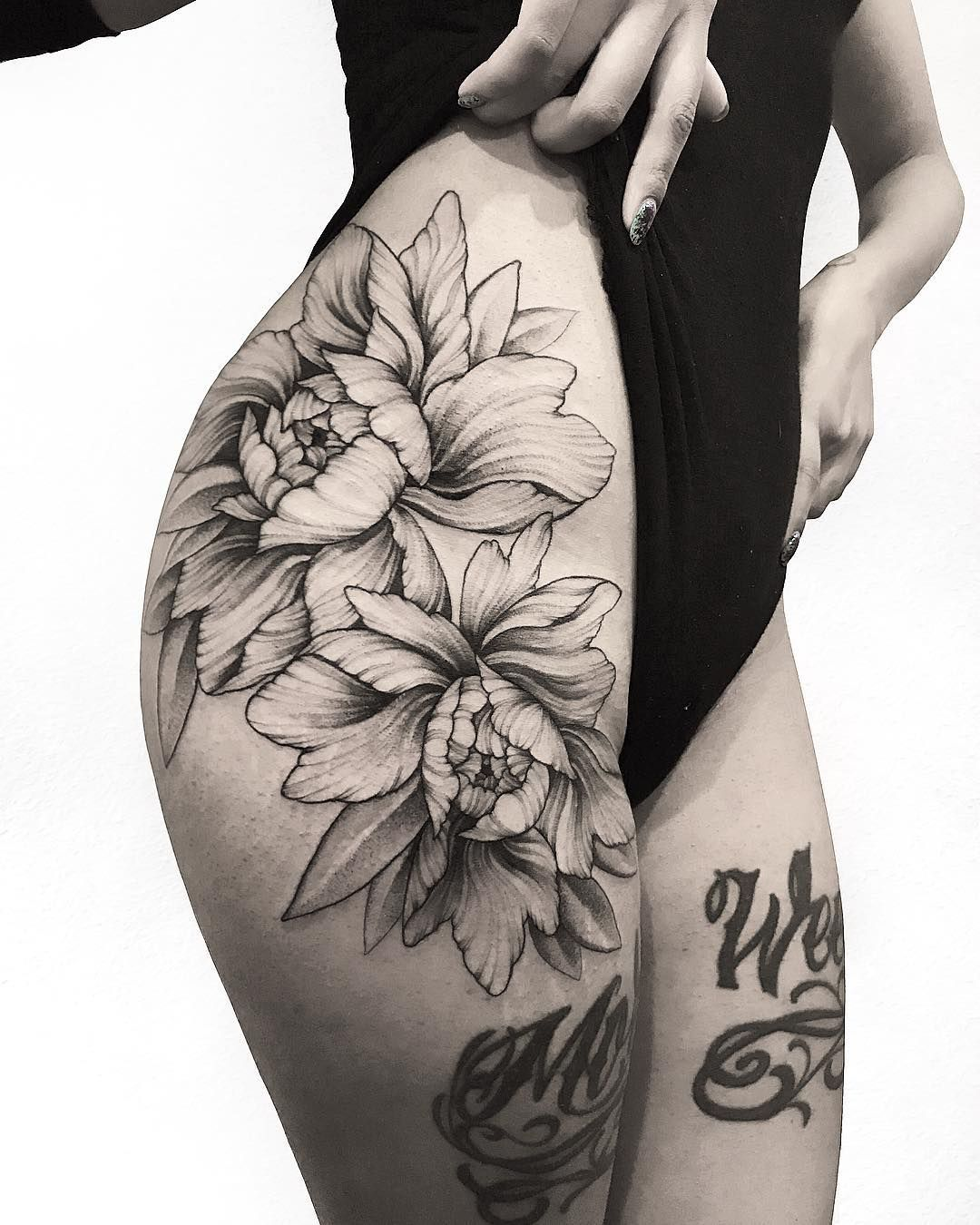 Large tattoos require a large commitment, but they are certainly a show-stopper. There's a lot to consider before getting a large tattoo and we've put together the ultimate guide.