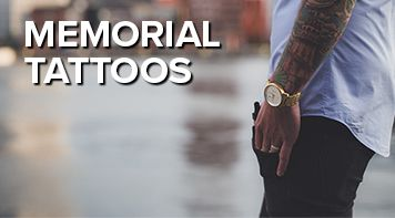 Free Quotes for Memorial Custom Tattoo Designs