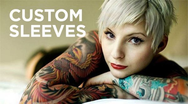 Design Your Hairstyle Online: Design Your Dream Tattoo Online