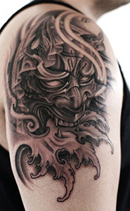 Japanese Tattoo Meanings | Custom Tattoo Design