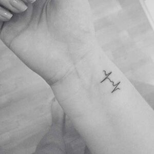 Minimalist Tattoo Meanings | Custom Tattoo Design