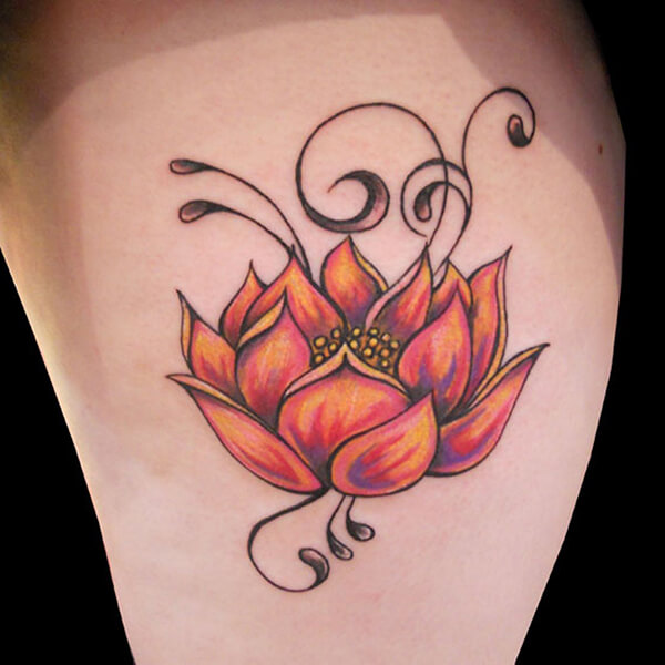 Hindu Tattoo Meanings Custom Tattoo Design