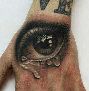 Eye Tattoo Meanings | Custom Tattoo Design