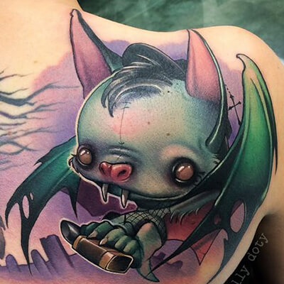 9 Epic Tattoo Styles | Custom Tattoo Design