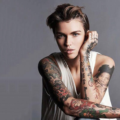 150+ Best Full Sleeve Tattoos Designs and Ideas (2019 ...