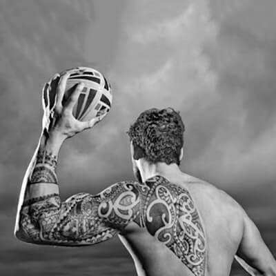 Stuart Reardon Sleeve Tattoo Designs