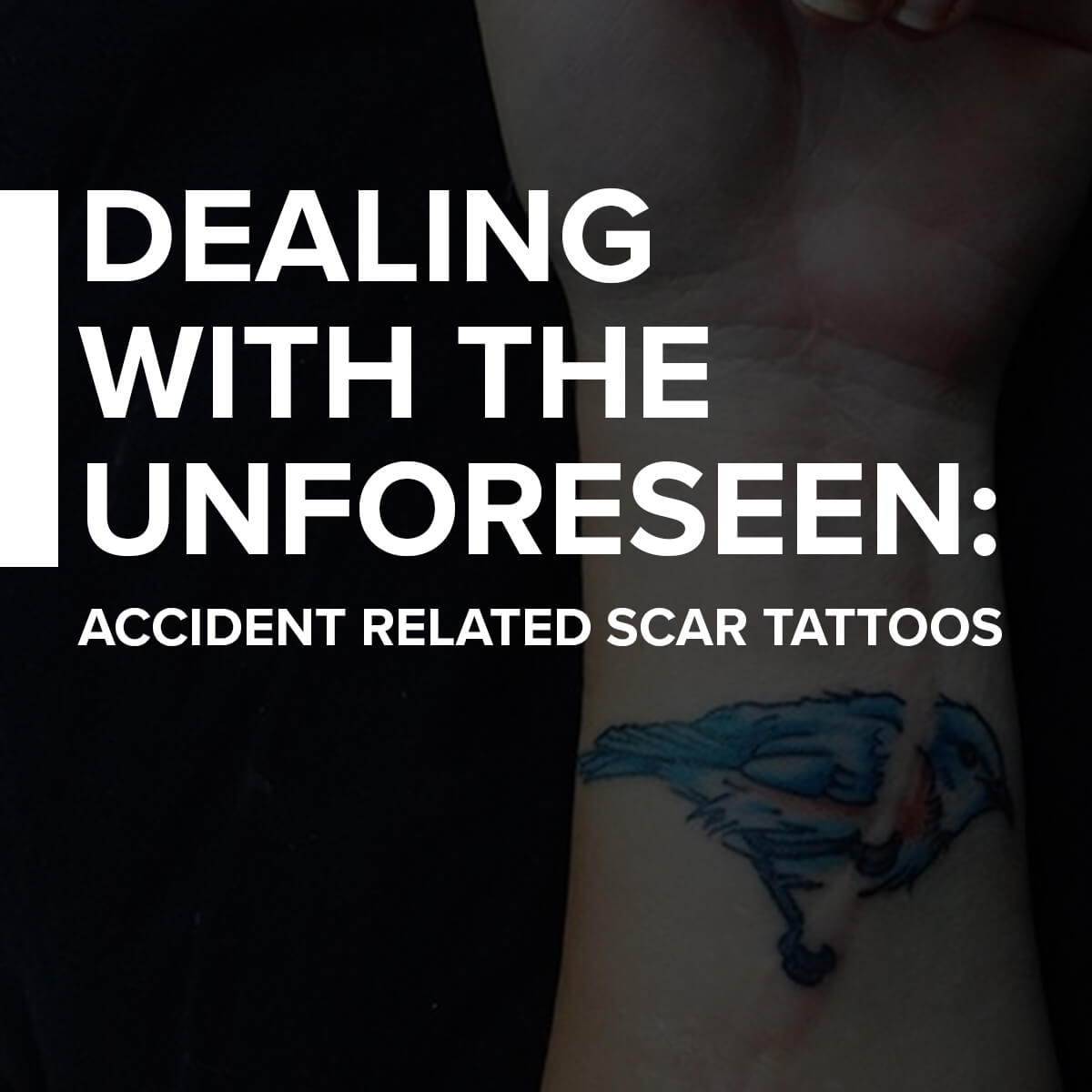 dealing with scars Skin cancer treatment and surgery can lead to scarring on one's face and body here's how two survivors suggest dealing with these visual reminders.