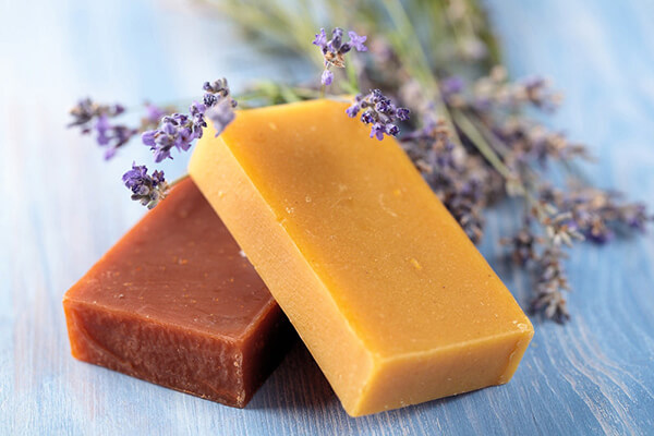 Scented Soap Bars