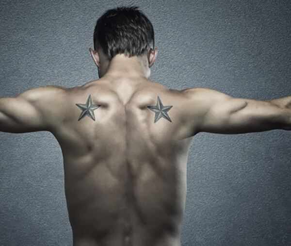 The Ladies Have Spoken: The Hottest Tattoos for Men | Custom Tattoo ...