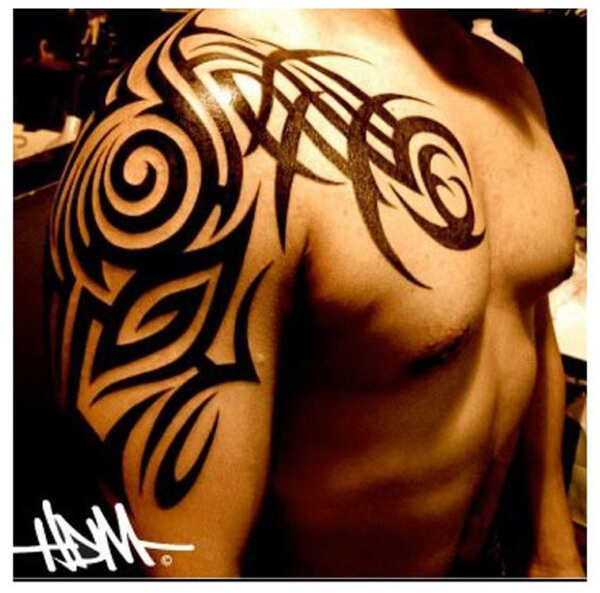 The Ladies Have Spoken The Hottest Tattoos For Men Custom Tattoo