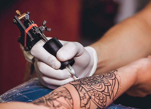 12 Things To Avoid When You Have A Fresh Tattoo Custom Tattoo Design